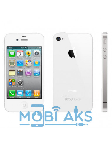 Защитное стекло for iPhone 4