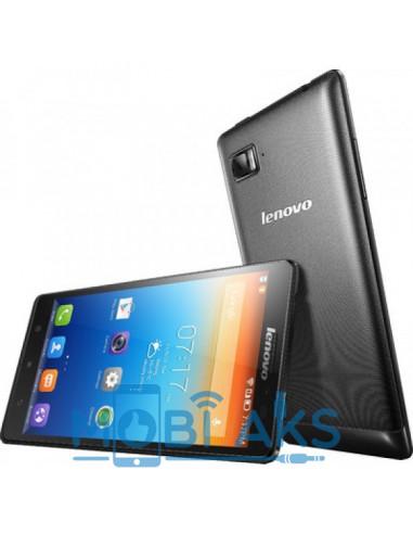 Защитное стекло for Lenovo K910