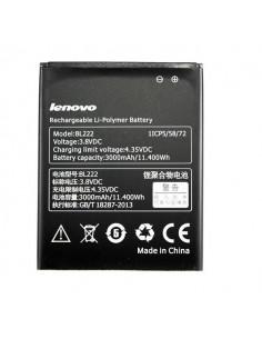 Аккумулятор Lenovo Bl222