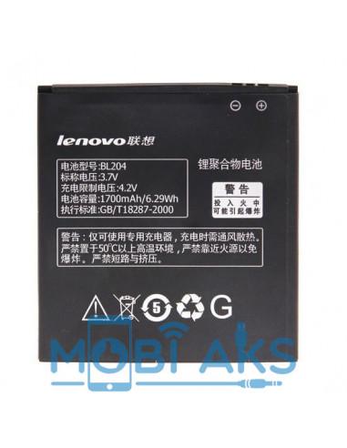 Аккумулятор Lenovo Bl204