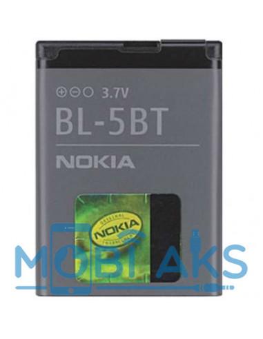 Аккумулятор Nokia BL-5BT  (870mAh)