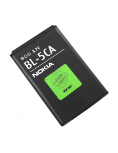 Аккумулятор Nokia BL-5CA  (850mAh)