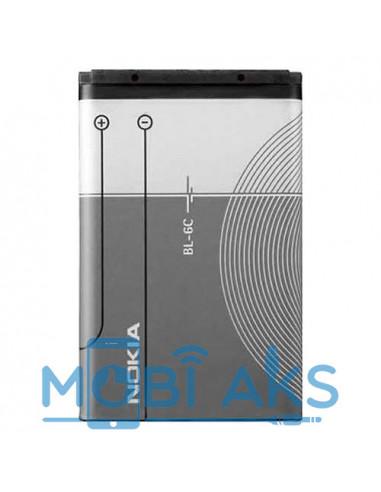 Аккумулятор Nokia BL-6C (1150mAh)