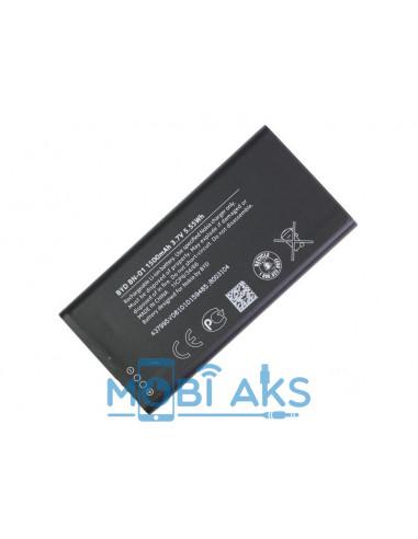 Аккумулятор Nokia BN-01  (1500mAh)