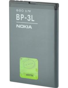 Аккумулятор Nokia BP-3L (1300mAh)