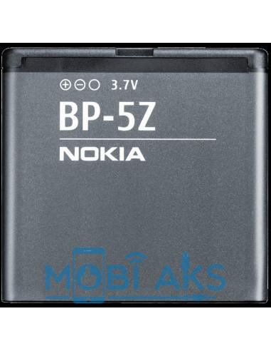 Аккумулятор Nokia BP-5Z (1080mAh)
