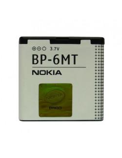 Аккумулятор Nokia BP-6MT (1100mAh)