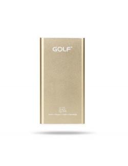 Внешний аккумулятор (Power Bank) Golf GF-112 10000mah