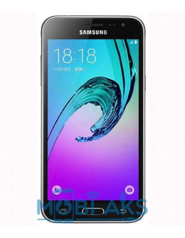 Защитное стекло Samsung J3