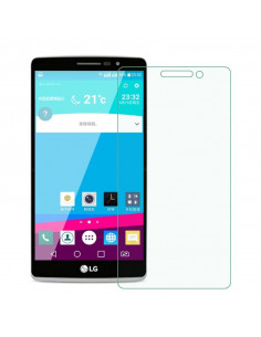 Защитное стекло LG G4 stylus dual H540