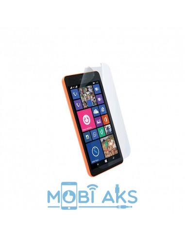 Защитное стекло Nokia Microsoft 535