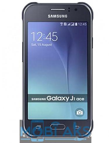 Защитное стекло Samsung J110