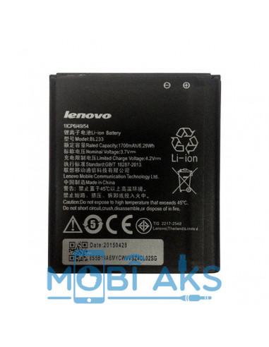 Аккумулятор Lenovo BL233