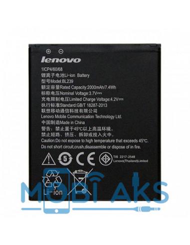 Аккумулятор Lenovo BL239