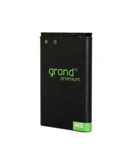 Аккумулятор Grand BL8001 для Fly IQ4490