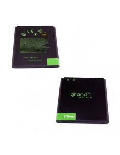 Аккумулятор Grand Lenovo BL233