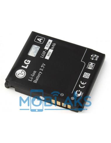 Аккумулятор LGIP-570A для LG KP500