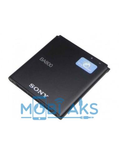 Аккумулятор Sony Ericsson BA800 (LT26i)