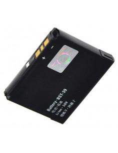 Аккумулятор Sony Ericsson BST-39 (920 мАч)