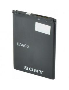 Аккумулятор Sony Xperia U LT25i BA600  (1200 мАч)