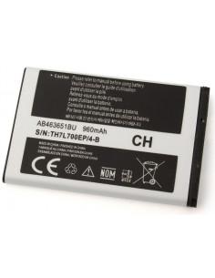Аккумулятор Samsung S3650/5610/S5292 (800 мАч)