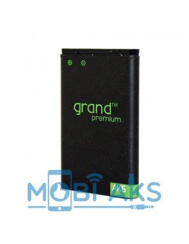 Аккумулятор Grand Premium Nokia BL-4C (1202, 1203, 6700)