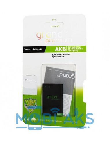 Акумулятор Grand Nokia BP-5L (Nokia 7710, Nokia 9500, Nokia N800, Nokia N92, Nokia E61)
