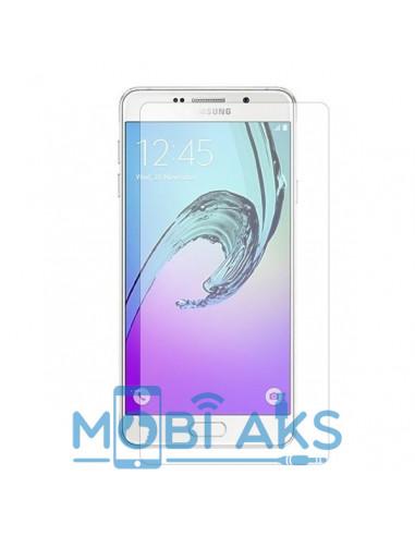 Защитное стекло Tempered Glass Samsung Galaxy A710 (A7 2016)