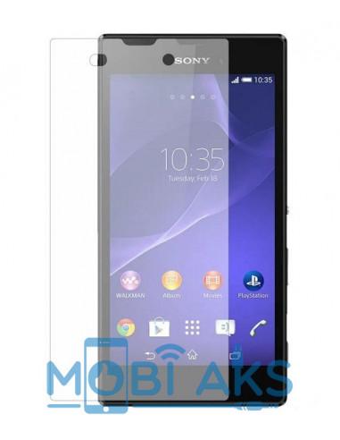 Защитное стекло для Sony Xperia E3 (D2203)