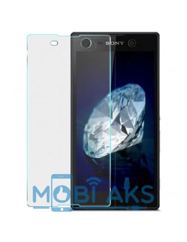 Защитное стекло для Sony Xperia M5 Dual  (E5633)