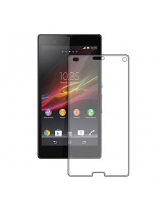 Защитное стекло Sony Xperia Z (C6603)