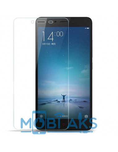 Защитное стекло для Xiaomi Redmi Note 4 2.5D 0.33мм
