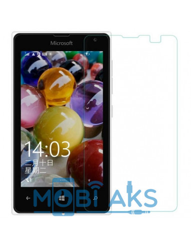 Защитное стекло Nokia Microsoft 532