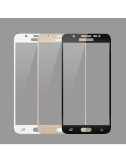 Защитное стекло Silk Screen для Samsung A5 2017 (A520)