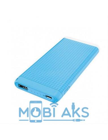 Внешний аккумулятор (Power Bank) Golf D40GB 4000 мАч