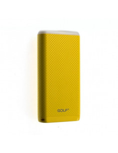 Внешний аккумулятор (Power Bank) Golf D200 20000 мАч