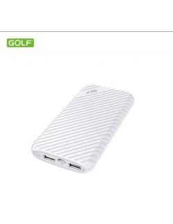Внешний аккумулятор (Power Bank) Golf G18 5000 мАч