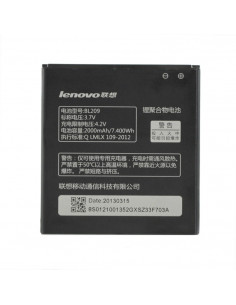 Аккумулятор BL209 для мобильных телефонов Lenovo (A706, A820E, A760, A516, A398T, E209, A630E)