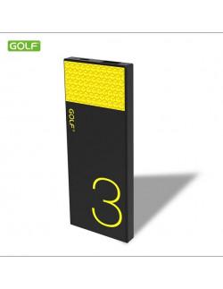 Внешний аккумулятор (Power Bank) Golf Hive3 3000 мАч