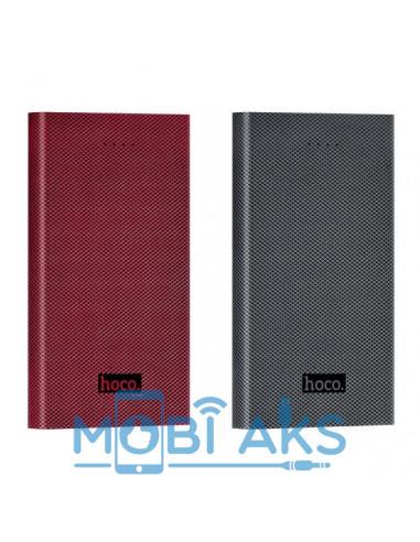 Внешний аккумулятор (Power Bank) HOCO B12A  13000 мАч