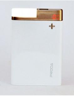 Внешний аккумулятор (Power Bank) Proda Crave PPL-20 12000 мАч
