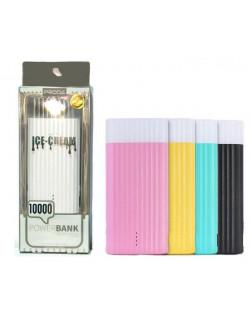 Внешний аккумулятор (Power Bank) Ice Cream PPL-18 Power Box 10000 мАч