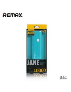Внешний аккумулятор (Power Bank) Jane  Power Box 10000 мАч
