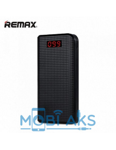 Внешний аккумулятор (Power Bank) proda Ling Long LCD Power Box 30000 мАч
