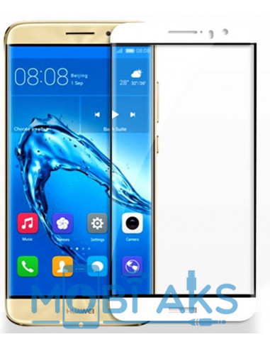 Защитное стекло Silk Screen Huawei Nova