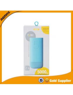 Внешний аккумулятор (Power Bank) Remax Flinc RPL-25 5000 мАч