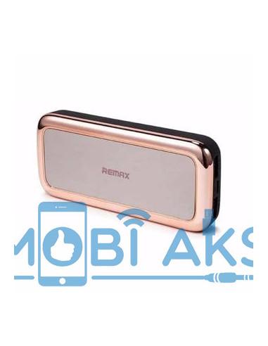 Внешний аккумулятор (Power Bank) Remax Mirror 5500 мАч