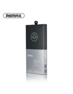 Внешний аккумулятор (Power Bank) Remax Linon Pro Series RPP-53 10000 мАч