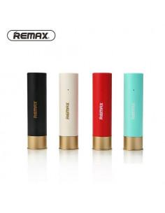 Внешний аккумулятор (Power Bank) Remax Shell RPL-18 2500 мАч
