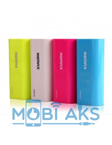 Внешний аккумулятор (Power Bank) Remax Taste 5000 мАч
